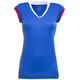 GORE RUNNING WEAR SUNLIGHT 4.0 Running T-shirt Women blue